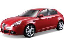 BBURAGO - Alfa Romeo Giulietta 1:24