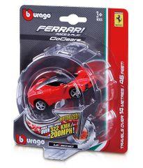 BBURAGO - Bburago 1:43 Ferrari Race & Play GoGears Vehicle autíčko 31310