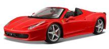BBURAGO - Ferrari 458 Spider 1:24