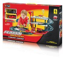 BBURAGO - Ferrari Parking Garage s dvoma autíčkami