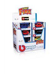 BBURAGO - Fire Collect.It.Des.Ass.1:43