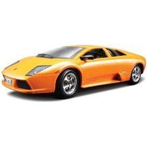 BBURAGO - Lamborghini Murciélago KIT 1:24 Close box