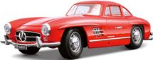 BBURAGO - Mercedes-Benz 300 SL 1954 1:18