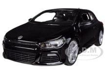 BBURAGO - Volkswagen Scirocco R 1:24 PLUS