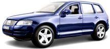 BBURAGO - Volkswagen Touareg 1:24