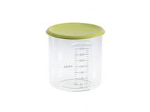 BEABA - Kelímok na jedlo 420 ml - zelený