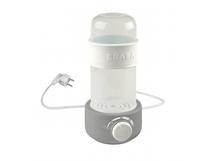 BEABA - Ohrievačka dojčenských fliaš Babymilk Second sivá