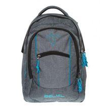BELMIL - BelMil školský batoh 338-27 Grey Jeans