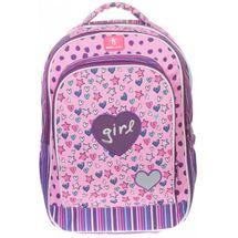 BELMIL - BelMil školský batoh 338-35 Trendy Girl