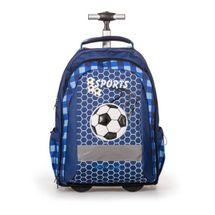 BELMIL - BelMil školský batoh 338-45 Soccer