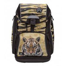 BELMIL - BelMil školský batoh 404-31 Lumi Tigers