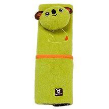 BENBAT - Chrániče na bezpečnostný pás, 1ks - koala, 4-8r