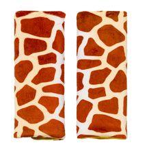 BENBAT - Chrániče pásov, Giraffe