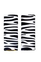 BENBAT - Chrániče pásov, Zebra