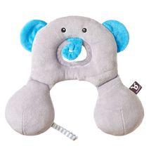 BENBAT - Nákrčník s opierkou hlavy 0-12 m - slon