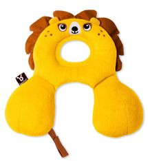 BENBAT - Nákrčník s opierkou hlavy (0-12 mesiacov) - lev