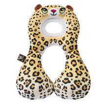 BENBAT - Nákrčník s opierkou hlavy 1-4 roky - leopard