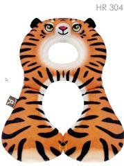 BENBAT - Nákrčník s opierkou hlavy (1-4 roky) - tiger