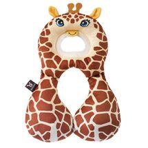 BENBAT - Nákrčník s opierkou hlavy 1-4 roky - žirafa