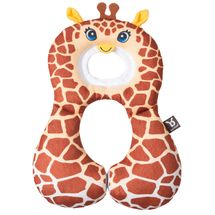 BENBAT - Nákrčník s opierkou, Žirafa