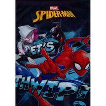 BENIAMIN - Vrecko na prezúvky Spider-man