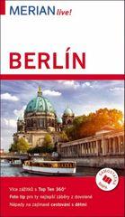 Berlín -Merian 39- 5.vyd. - Gisela Budée