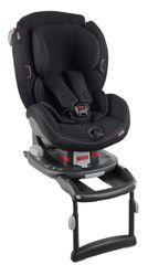 BESAFE - autosedačka 9-18 kg iZi Comfort X3 ISOfix Black Car Interior 49