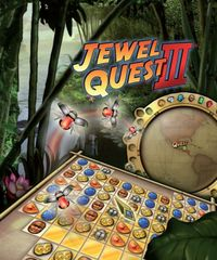 BEST ENTGAMING - PC Jewel Quest III