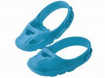 BIG - ochranné návleky na topánky modré