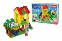 BIG - PlayBLOXX Peppa Pig Domček na hranie