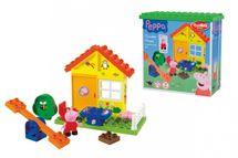 BIG - PlayBLOXX Peppa Pig záhradný domček