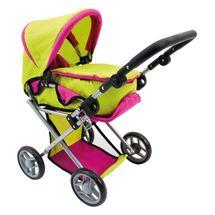 BINO - 82910 Kočiarik pre bábiky 3v1 malý