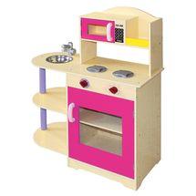 BINO - Bino 83723 Kuchynka s mikrovlnkou