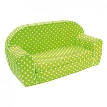 Bino - Mertens 53005 Minipohovka,zelená