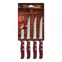 BLAUMANN - Nože steak, 4 - dielna sada, BL-5013