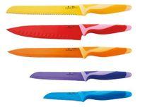 BLAUMANN - Sada nožov 5ks, BL-1248