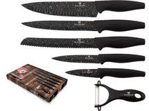 BLAUMANN - Sada nožov 6ks, BL-5048