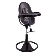 BLOOM - Detská stolička Fresco Chrome (BK) - iba rám