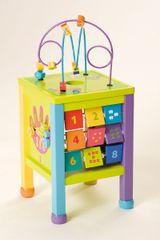BOIKIDO - Interaktívny stolík - Učíme sa počítať