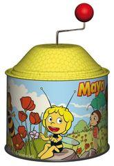 BOLZ - hudobný strojček Včielka Maja 52752