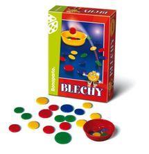 BONAPARTE - Cestovná hra Blchy