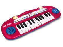 BONTEMPI - detské elektronické klávesy 122411