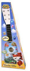BONTEMPI - Klasická drevená gitara 55 cm Super Wings 225569