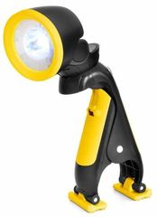 BRESSER - National Geographic LED Multifunkčné svetlo