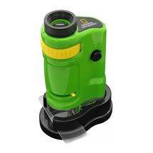 BRESSER - National Geographic Mikroskop kompaktný ručný