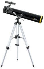 BRESSER - National Geographic Reflektorový Teleskop 76/700 AZ