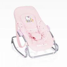 BREVI - 558 ST Baby Rocker Kresielko na oddych Hello Kitty