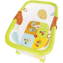 BREVI - 587 Ohrádka Soft & Play MondoCirco