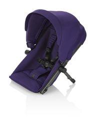 BRITAX - Druhé sedátko ku kočíku Britax B-Ready, Mineral Purple
