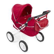 BRITAX - Kočík pre bábiky RÖMER PRAM 2015, červená